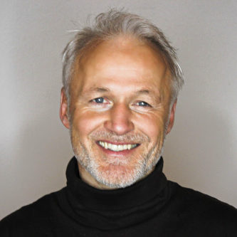 Dr. Falk Fischer, Begleister in der Arbeit am Tonfeld